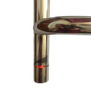 Calorifer prosop electric Elna 4FI